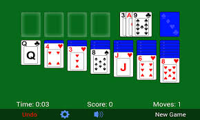 free downloads for android free solitaire card apk for android getjar