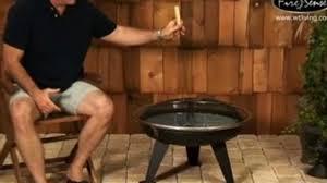 fire sense mocha patio heater how to assemble the firesense mocha standard patio heater video