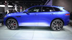 2017 jaguar f pace configurations jaguar f pace finally revealed as company u0027s first ever crossover