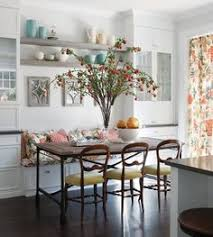 Storage In Kitchen - 41 ways to fill your kitchen nook with style breakfast nooks