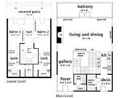 slope house plans house plans for hillside lots ipbworks