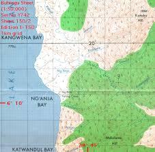 Ucsd Maps Mahale Mountains Maps