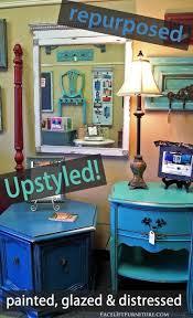 Distressing Diy by Repurpose U0026 Upstyle Furniture With Paint Glaze U0026 Distressing