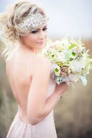 bridal headbands 10 bridal headbands for your wedding mywedding