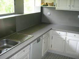 plan de travail en r駸ine pour cuisine peinture resine pour plan de travail cuisine montagemagic me