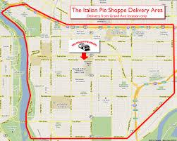 Minnesota On Map The Italian Pie Shoppe Serves Award Winning Pizza Pasta And