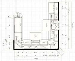 kitchen floor plans islands inspiration idea kitchen floor plans kitchen floor plans with or