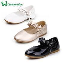 popular girls white dress shoes buy cheap girls white dress shoes