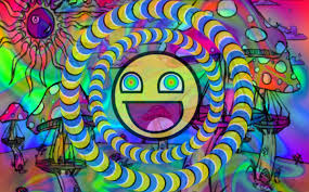 Muito Effects of LSD 100% Positive in New Swiss Study, LSD Still Awesome @CZ86