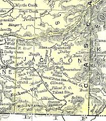 map of oregon gold mines carberry creek oregon gold