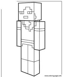 minecraft mooshroom coloring coloring pages kids