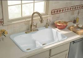 white kitchen sink faucet unique kitchen sink faucets kitchen