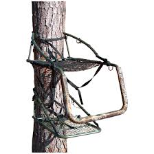 ol outdoors grand multi vision steel climbing tree stand
