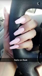 pinterest u0027teki 25 u0027den fazla en iyi light pink nails fikri çıplak