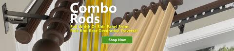 Traverse Drapery Kirsch Drapery Hardware Kirsch Curtain Rods And Discount Drapery