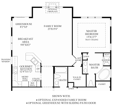 Green House Floor Plans Regency At Bowes Creek Country Club Active Single Family