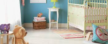 color journey white floors are a comeback style