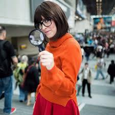 Velma Costume Costumes For Women Who Wear Glasses Popsugar Australia Love U0026