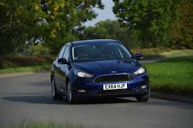 ford focus carbuyer ford focus hatchback pictures carbuyer