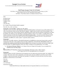 employment cover letter template gallery of resume cover letter template for word sle cover
