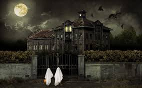Oregon House by Nightmare On Main Street U0027s Haunted House In Saint Helens Oregon