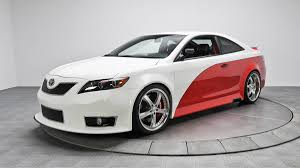 how much is toyota camry 2010 toyota camry nascar edition ebay auction