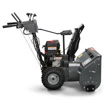 amazon com briggs and stratton 1696619 dual stage snow thrower