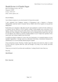 I Have Enclosed My Resume Cvshashi05012016