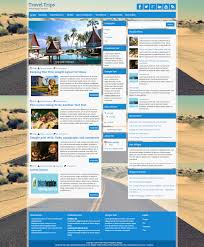 joomla templates 3 0 free download best free 3 column blog templates themes free premium templates traveltrips blogger template travel trip free demo download