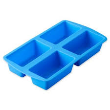 Bread Boxes Bed Bath And Beyond Buy Mini Loaf Pans From Bed Bath U0026 Beyond