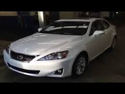 2013 is 250 lexus 2013 lexus is 250 sport sedan awd 4 door car lexus of edmonton