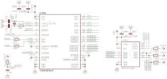 isolated usb hub with tusb2036 and adum4160 consumer u0026 computing
