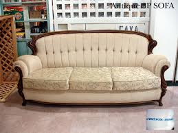 Antique Chesterfield Sofa For Sale by Underground Rakuten Global Market Sale Antique 3 P Sofa Classic