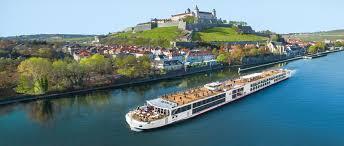 about the viking longship hermod viking river cruises