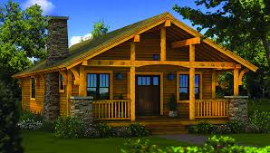 log cabins designs and floor plans small homes big ideas