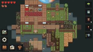 android roguelike pixelterra roguelike sandbox android and ios by devi cry on