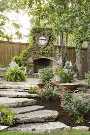 Outdoor Patio Fireplaces Home Interior Makeovers And Decoration Ideas Pictures Budgeting