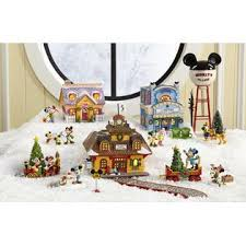 disney mickey s station sears