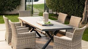 patio outdoor wicker patio furniture sets used wicker furniture