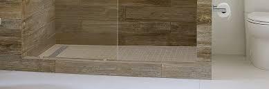 a shower pan base ready to tile tile redi base american