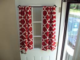 custom made kitchen curtains back door front door curtain custom made my shop pinterest
