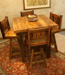 Barn Wood Dining Room Table 24 Best Dining Room Furniture Images On Pinterest Dining Room