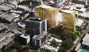 mercedes dealers brisbane mercedes sells brisbane property to shing hong for more