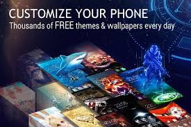 u launcher 3d u2013 live wallpaper free themes speed apk download