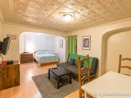 york apartment alcove studio apartment rental in bushwick
