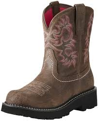 womens ariat fatbaby boots size 11 fatbaby boots ariat womens cowboys boots womens boots