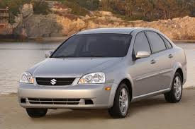 suzuki forenza 2 0 2010 auto images and specification