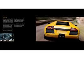 Lamborghini Murcielago Manual - lamborghini murcielago 2008 brochure
