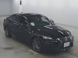 lexus sedan price in qatar car auction find lexus is 250 f sport up for auction in nagoya
