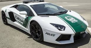 owning a lamborghini aventador dubai wants to ban poor from owning cars to clear traffic